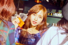 TWICE Mina Yes Or Yes promotional photo