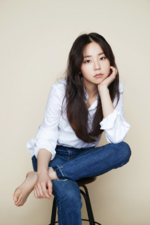 An So Hee BH Entertainment profile photo 2