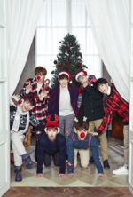 BTOB The Winter's Tale promo photo