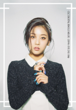 CLC Seungyeon Me concept photo 1