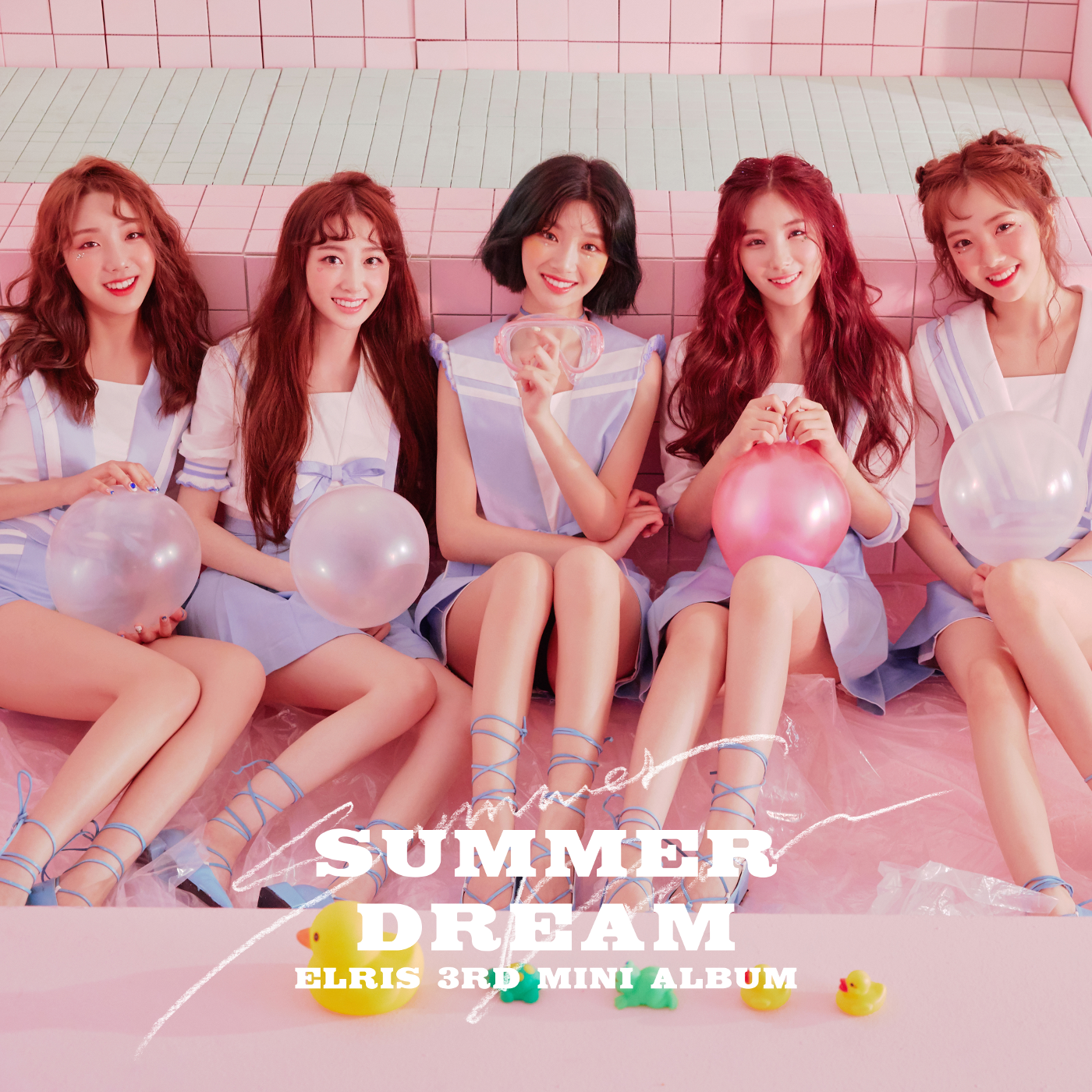 Image result for ELRIS – Summer Dream