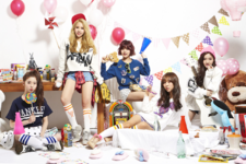 TINT Love At First Sight promotional photo