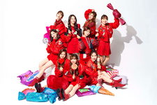 TWICE Candy Pop promotional photo