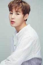 Wanna One Ha Sung Woon debut profile photo