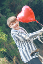 Woozi SEVENTEEN Love & Letter photo