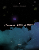 GOT7 Present You & Me Edition teaser image