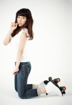 Girls' Generation Sunny Gee promo photo