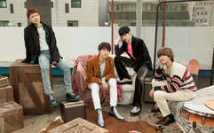 N.Flying Rooftop group promo photo