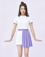 TWICE Chaeyoung TWICEcoaster Lane 1 photo