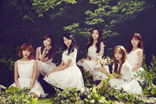 Apink Brand New Days promotional photo