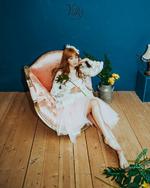 Baby Boo Daon Kiss Me promo photo (1)