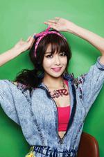 Girls' Generation Sooyoung I Got A Boy Promotional photo 2