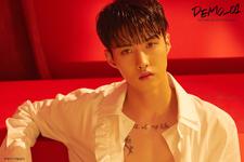 PENTAGON Yeo One Demo 01 promo photo 2