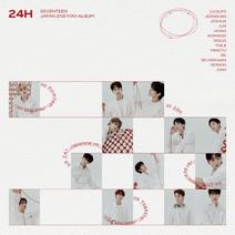 SEVENTEEN 24H Normal Digital album cover