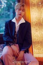 VICTON Kang Seung Sik Time of Sorrow promo photo