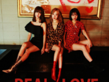 Real Love (ALiKE)