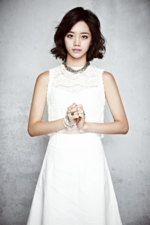Girl's Day Hyeri I Miss You promo photo