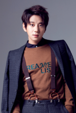 Hwang Chi Yeul profile photo