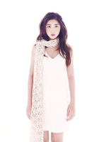 4Minute Sohyun Volume Up concept photo (3)