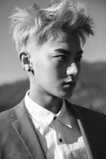 EXO Tao Exodus promo photo (2)