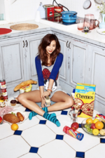 G.NA Top Girl promotional photo