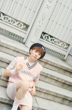 SEVENTEEN Seungkwan 1st album repackage photo