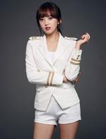 Yoonjo The Unit promotional photo (2)
