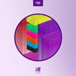 (G)I-DLE I Am digital album cover
