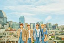 IZ All You Want group promo photo