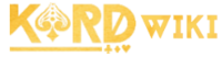 K.A.R.D Wiki wordmark