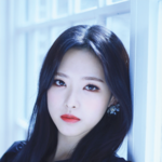 LOONA Olivia Hye teaser photo 1