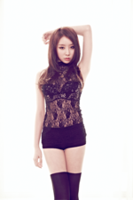 Stellar Gayoung Marionette promo photo