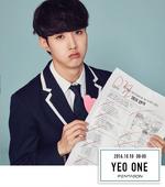 PENTAGON Yeo One Pentagon teaser photo 1