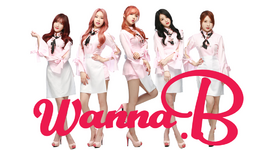 WANNA.B 2016 group photo 2