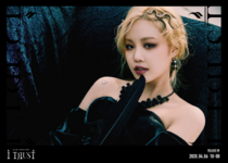 (G)I-DLE Soojin I Trust concept photo 1