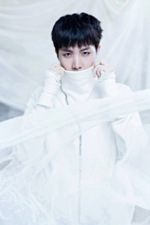 BTS J-Hope O!RUL8,2 promo photo