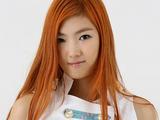 Gaeul (FLASHE)