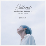 Holland I'm Not Afraid teaser image 4