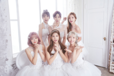 LABOUM Winter Story group photo
