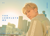 ONF MK You Complete Me promo photo 2
