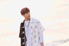 DAY6 Young K EveryDAY6 April promotional photo