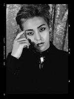 EXO Lotto Xiumin photo