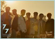 GOT7 7 for 7 group teaser photo 1