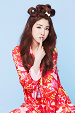 LABOUM ZN Sugar Sugar promo photo (1)