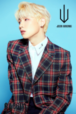 AB6IX Jeon Woong B Complete concept photo (2)