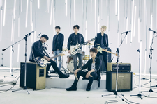 DAY6 Stop the Rain promotional photo