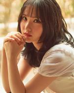 GFRIEND Eunha Sunrise (Japanese single) concept photo
