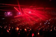 MAMAMOO 4SeasonFW Seoul rbw