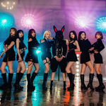 Pink Fantasy Fantasy group promo photo