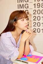 TWICE Mina Fancy You promotional photo 2